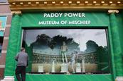 Why Paddy Power's Paul Mallon enjoys giving people a 'what the fuck' experience