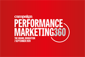 Performance Marketing 360 | 7 September 2020