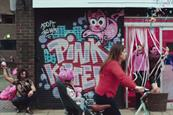 Hundred pink kittens feature in AMV BBDO's final Think! campaign