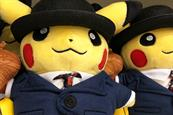 Pokemon gives back to UK fans with two-storey pop-up
