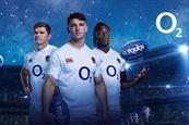 O2 hosts festival celebrating England rugby team