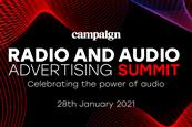 Campaign Radio and Audio Advertising Summit - 28 January 2021