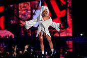 MTV EMAs 'biggest' ever at Wembley Arena pulls in extra viewers