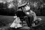 I made this: Making the Wombles relevant again