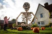 Halloween brand activations: spooky goings on from Samsung, Amazon, TripAdvisor and more
