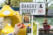 Hovis builds Sherlock Gnomes activation to serve toasties