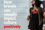 How brands can visually impact culture positively