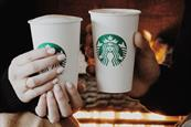 Starbucks will trial charging customers 5p extra for disposable cups