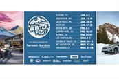 Subaru to pop up at US ski resorts once again