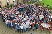Campaign Media Awards 2013: TV Sales Team of the Year