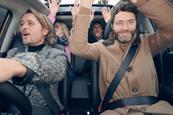 Suzuki recruits Take That for next instalment of ITV partnership