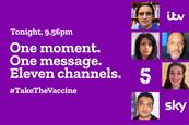 The advertising challenge of creating trust in the vaccine among ethnic minorities