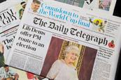 Telegraph to 'significantly downsize' branded content arm Spark