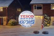 Tesco: Christmas campaign