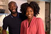 Tesco defends decision to cut black couple from ad