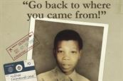 The Black Farmer: ad recalls racism suffered by the Windrush generation