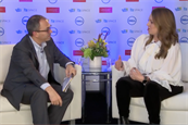 National Geographic CMO Jill Cress in conversation with The Economist's Kenneth Cukier