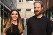 Cannes Lions-winning creative team returns to Mother