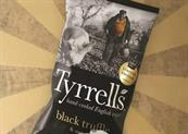 Tyrrells hosts London truffle hunt