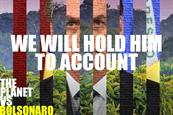 'The planet vs Bolsonaro': setting a groundbreaking legal precedent for protecting Planet Earth