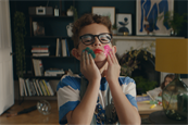 John Lewis: the department store chain has created a stir with its 'Let life happen' ad