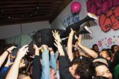Vans hosts global punk music shows