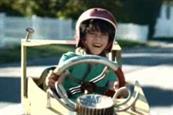 Volkswagen ad banned for encouraging dangerous driving