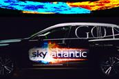Volvo partners Sky Atlantic for Game of Thrones tour