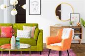 Wayfair hosts interiors pop-up to showcase travel destinations