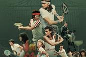 Wimbledon takes tennis fans back to 1980