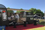 How Weber delivered a barbecue experience to consumers across Europe