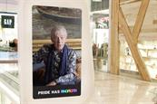 JCDecaux wins outdoor ad contract for Westfield London shopping centres