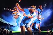 Wimbledon zips through 150 years of history in 60-second animated ad
