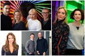 Movers and Shakers: Oliver, TBWA, FCB Inferno, Bauer, Korn Ferry, Kinetic