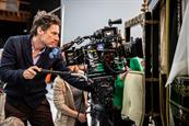 Zach Braff on directing: I'm like a wedding planner who wants you to have a good time