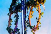 Absolut brings Midsommar festival spirit to London