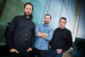 October's Aerial Awards winner: EuroMillions 'Rooms'