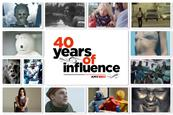 AMV turns 40: agency marks four decades of advertising