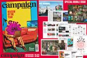Campaign's December 2020/January 2021 issue is out now