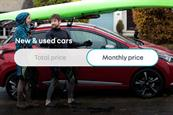 Auto Trader launches search tool in new ad