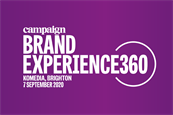 Brand Experience 360 | 7 September 2020