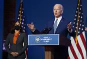 Will Joe Biden's win help improve public trust in the media?