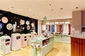 Birchbox's London pop-up extended by two months