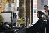 Heineken launches Blade, the 'Nespresso' for beer