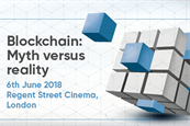 Blockchain: Unravel the myth from the reality at Campaign's next Breakfast Briefing