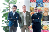 Gucciardi, Torchetti and De Guido…'We are the only agency in the world that has opened above its own offices a centre dedicated to personal change'
