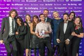 The Guardian scoops Brave Brand of the Year Award