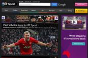 BT Sport awards £45m a year ad sales contract to rival Sky