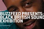 BuzzFeed celebrates black music with exhibition