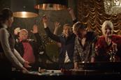 Bwin aims to break conventions in gaming advertising with cinematic approach